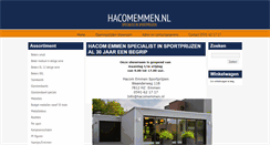 Preview of hacomemmen.nl